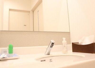 豊橋駅 東口徒歩4分 藤城歯科医院のその他写真2