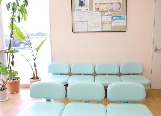 富山大学前駅 徒歩 3分 大学前歯科の院内写真7