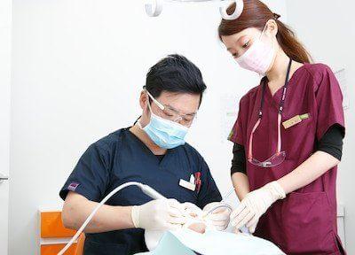 みやもと歯科クリニック(旧とよなかデンタルクリニック)の画像