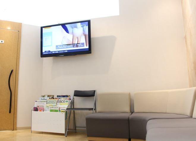 イースト21デンタルオフィスの画像
