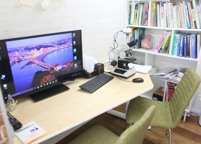 藤沢駅 南口徒歩3分 藤沢デンタルオフィスの院内写真4