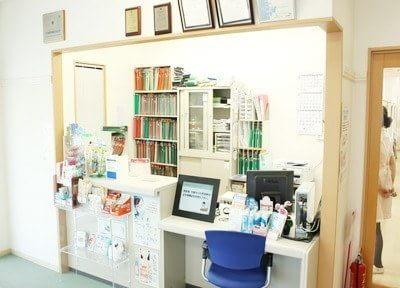 みつはし歯科医院の画像