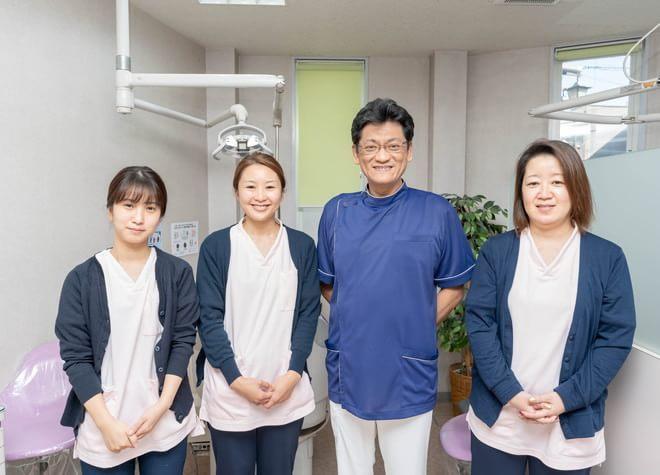 今川駅(大阪府) 出口徒歩3分 大田歯科写真1