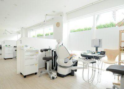 うえだ歯科クリニックの写真7