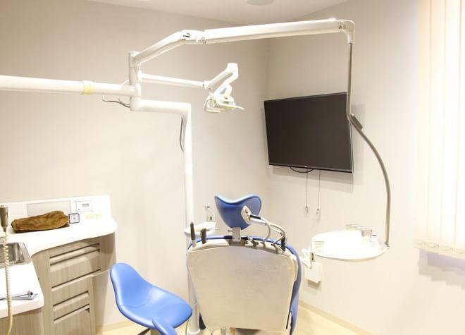 守口市駅 東口徒歩 17分 なかの歯科クリニックの院内写真5