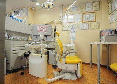 太子橋今市駅 6号出口徒歩3分 倉松歯科医院の院内写真6