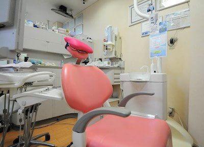 太子橋今市駅 6号出口徒歩3分 倉松歯科医院の院内写真7