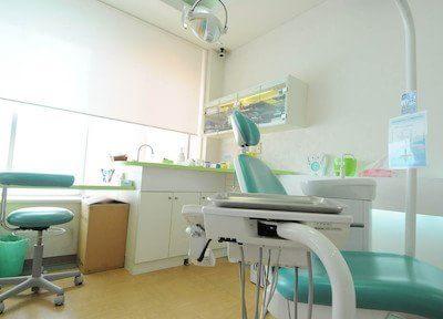 太子橋今市駅 6号出口徒歩3分 倉松歯科医院の院内写真5