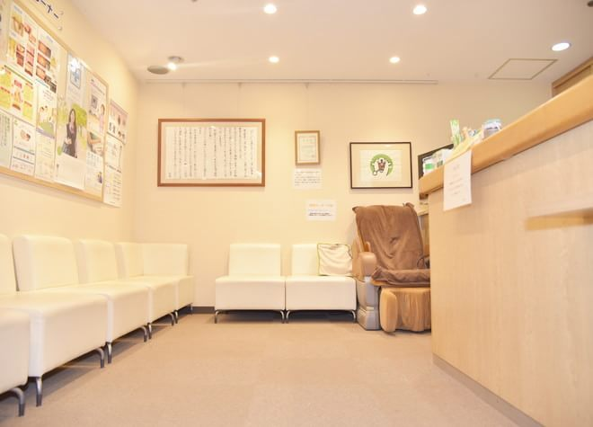 医療法人 あした会 中西歯科医院の画像