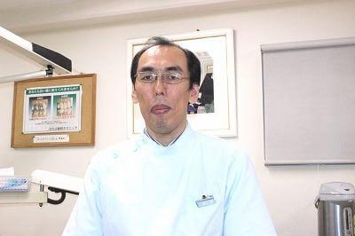 高島平はたぶ歯科クリニックの画像