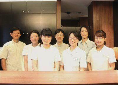 【神戸市灘区:六甲道駅北口 徒歩3分】 中村歯科医院写真1