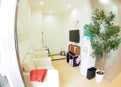 西新宿駅 車10分 エンドウ歯科医院の院内写真4
