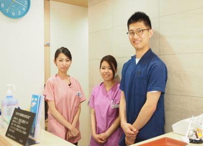 エンドウ歯科医院の画像