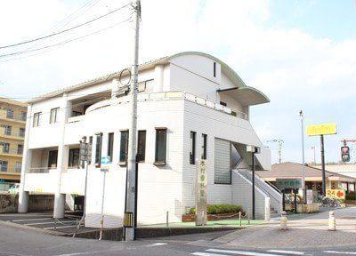 南大分駅 車5分 木村歯科医院写真1