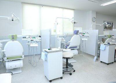 守山駅 出口車10分 栗東歯科クリニックの院内写真2