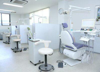 栗東歯科クリニックの画像