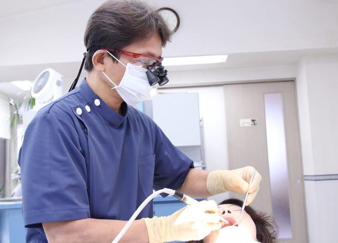 はぎわら歯科の画像