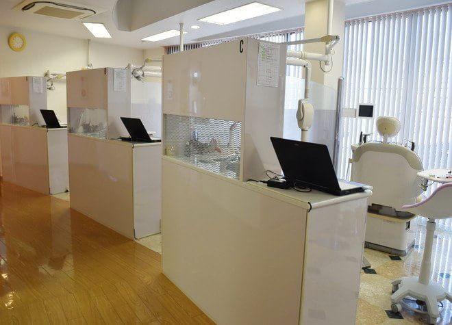 加古川駅 出口車 10分 にしお歯科・小児歯科医院の院内写真6