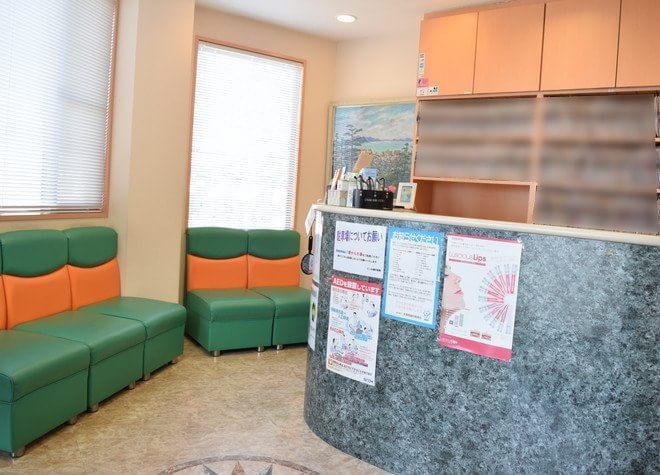 加古川駅 出口車 10分 にしお歯科・小児歯科医院の院内写真5