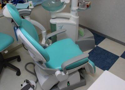 高崎駅 西口徒歩 3分 高崎アクア矯正歯科クリニックの院内写真7