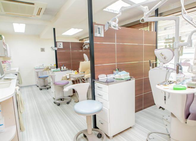 さいとう歯科の画像