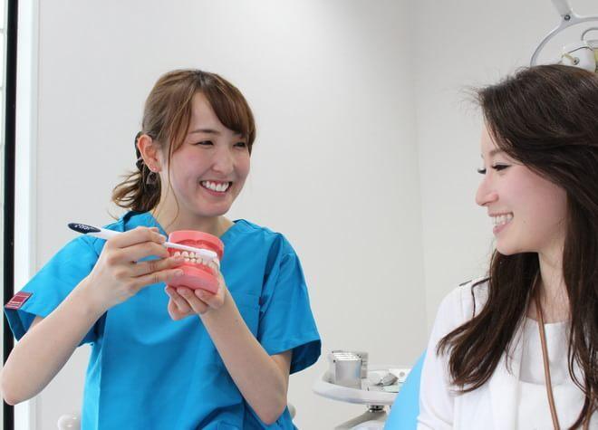 いちはら歯科の画像