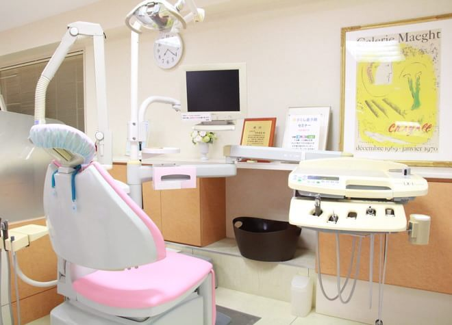 あらい歯科クリニックの画像