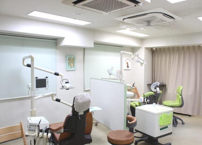 まきの歯科医院の写真5