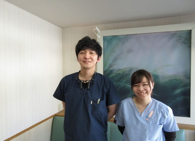 まきの歯科医院の写真3