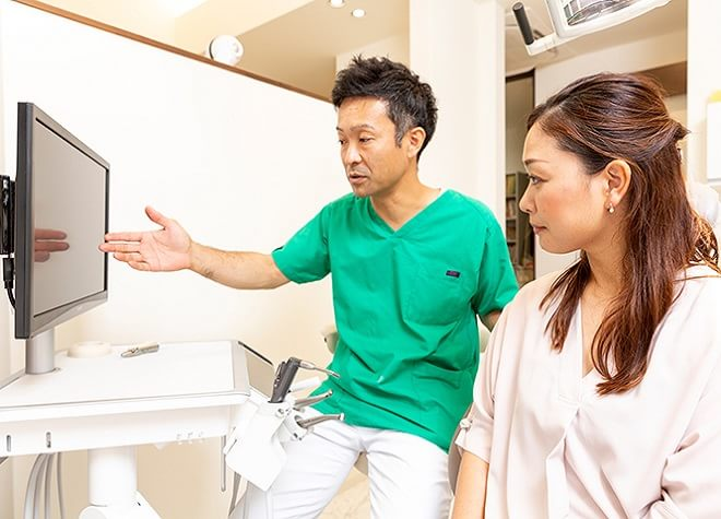 木屋町駅 徒歩5分 亀田歯科医院のその他写真4