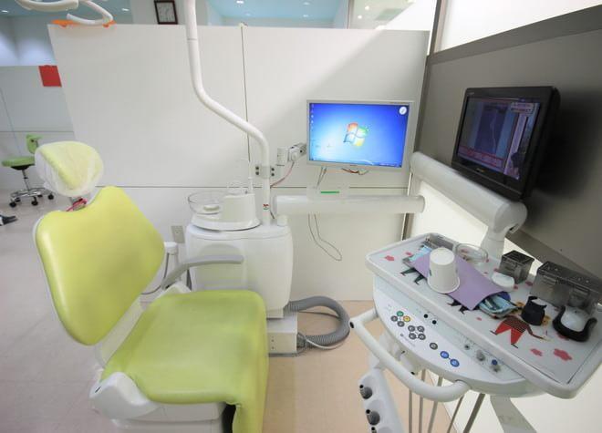 リリオ歯科クリニックの画像