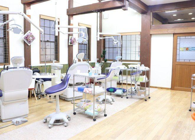 大久保駅(兵庫県) 出口徒歩 5分 野島歯科医院の写真1