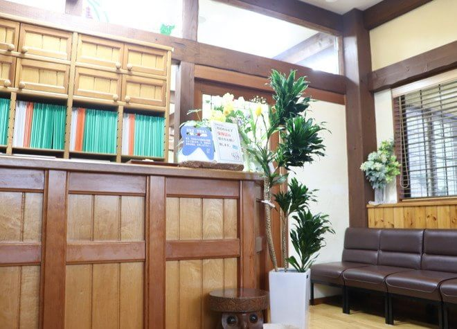 大久保駅(兵庫県) 出口徒歩 5分 野島歯科医院の写真4