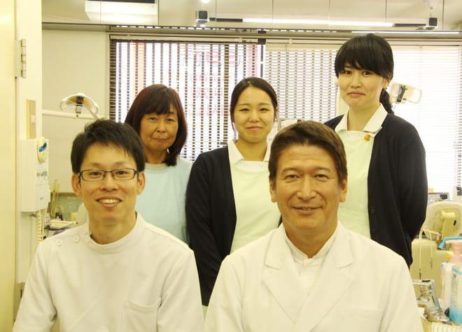 藤関歯科医院 浅草の画像