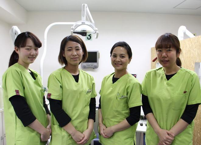 東戸塚駅 東口バス 10分 医療法人社団 飛翔会 たけなが歯科クリニックのスタッフ写真2