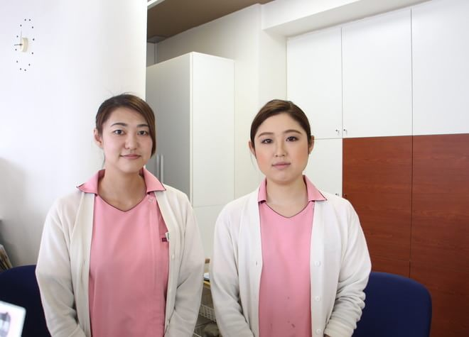 東戸塚駅 バス10分  医療法人社団 飛翔会 たけなが歯科クリニックのスタッフ写真3