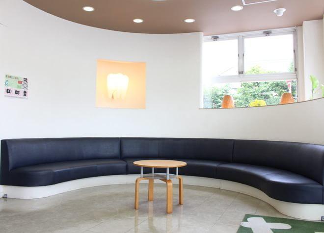 東戸塚駅 東口バス10分 たけなが歯科クリニック写真3