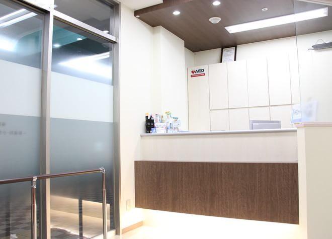 松戸駅 出口徒歩 3分 松戸ボックスヒル歯科の院内写真4