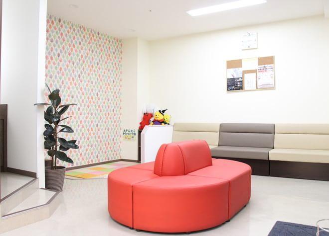 松戸駅 出口徒歩 3分 松戸ボックスヒル歯科の院内写真5