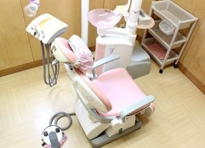 歯科衛生士は担当制!コミュニケーションがとりやすい