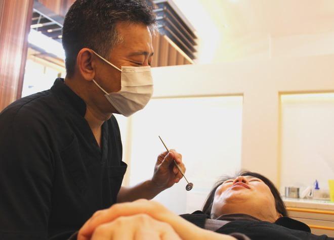 淀屋橋ブライト歯科の画像