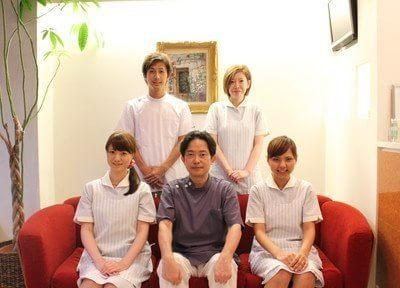 中富研介歯科医院の画像