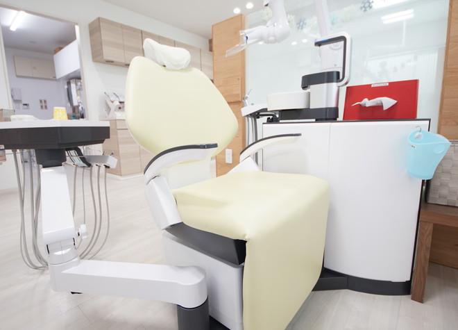 多賀城駅 出口車10分 おおのファミリー歯科の治療台写真6