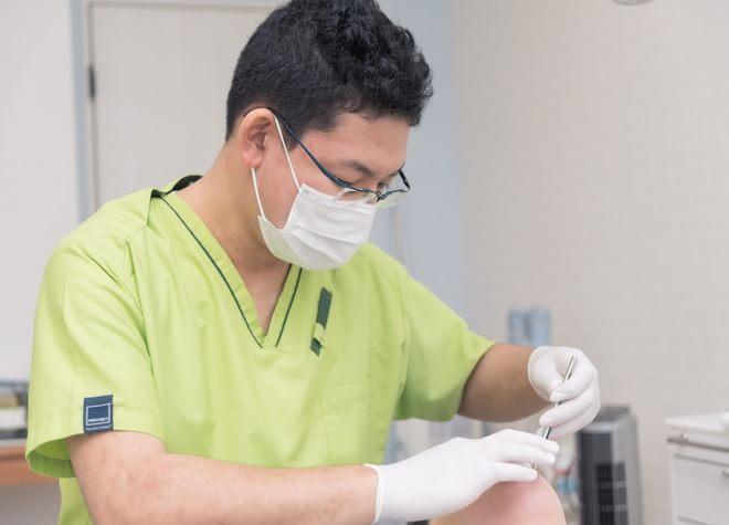 多賀城駅 出口車10分 おおのファミリー歯科写真5
