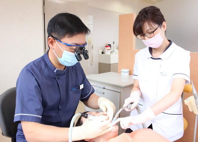 医療法人社団 宮前歯科クリニックの画像