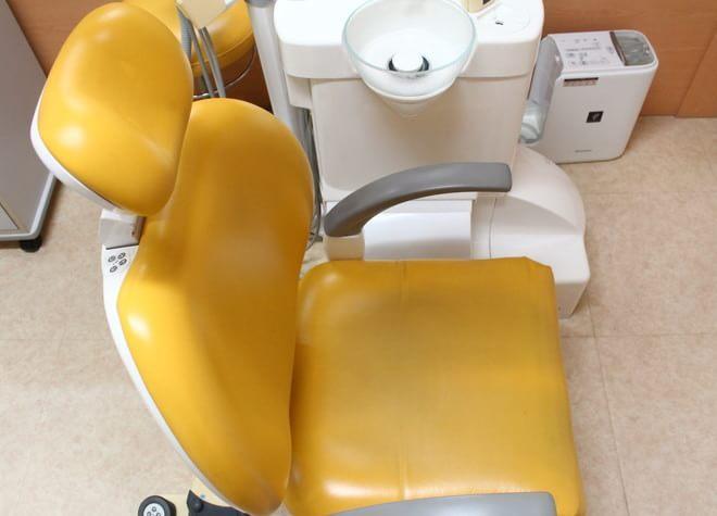 寝屋川市駅 東口バス 10分 医療法人 宮前歯科クリニックの治療台写真7
