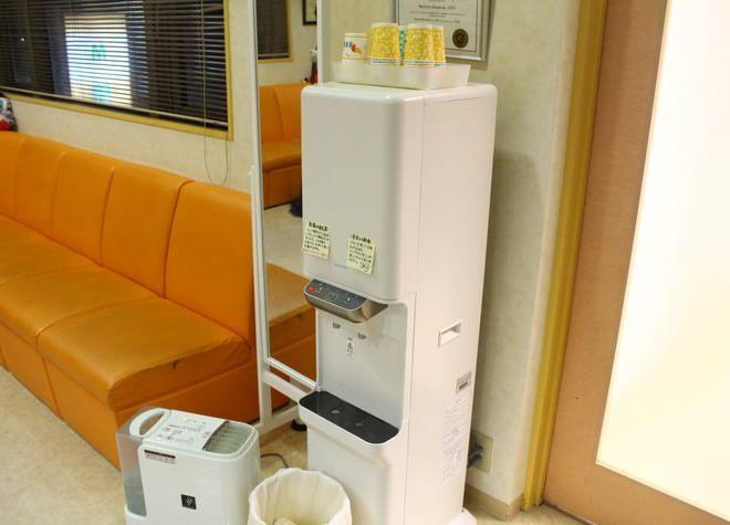 寝屋川市駅 東口バス 10分 医療法人 宮前歯科クリニックの院内写真3