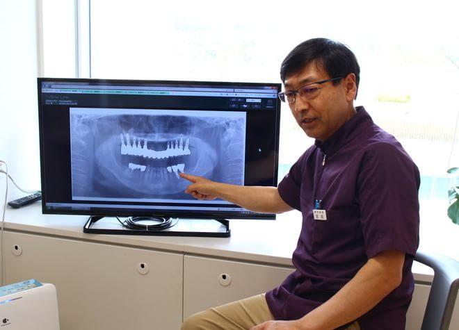 成和歯科診療所の画像