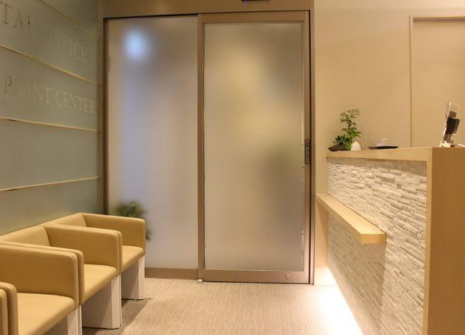 千里中央駅 出入口2徒歩 1分 成和歯科診療所の院内写真3