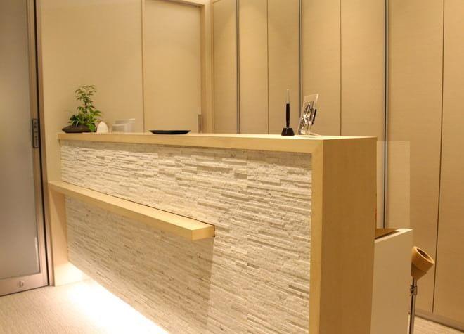千里中央駅 出入口3徒歩 1分 成和歯科診療所の院内写真6